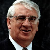 Dr. Michael Anthony Creedon DSW