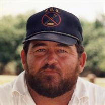 Walter David Saunders Jr.
