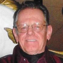 Jerry Henderson