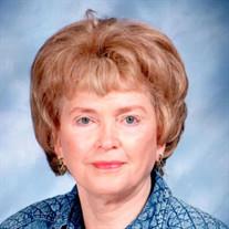 Gloria Jacqueline Holub