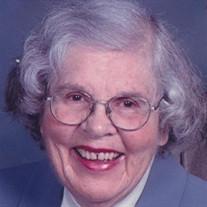 Nancy W. Martelli