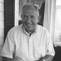 Mr. J. Roy Snyder