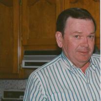 Mr. Donald E. Driskell