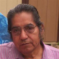 Carlos Morales Guerrero Jr