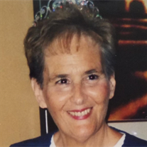 Diana M Sparks