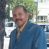 Audley W. Simon