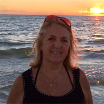 Marcia Ann Roth