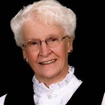 Ethyl Pauline Sage Adsit