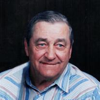 James  N. Volk