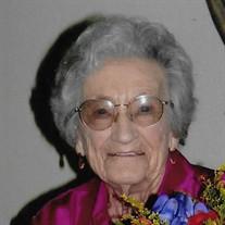 Thelma Augustin