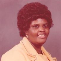 Essie Mae Johnson
