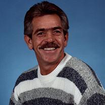 Charles Edwin Henegar