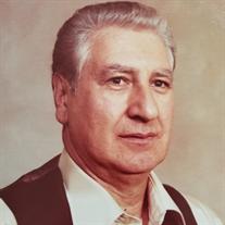 George Valbuena Jr.