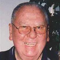 Charles Wayne Marchbanks