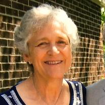 Patricia Mae Tauscher