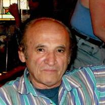 Steve Vukusic