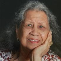 Elizabeth D. Guerrero