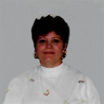 Mrs. Brenda Sue Roundtree