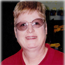 Ms. Eddie Laird Hagan