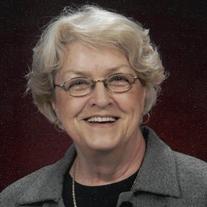 Shirley Jean Canipe
