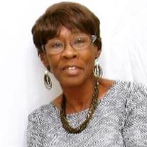 Mrs. Gloria  Jean Payne