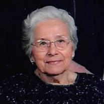 Ms. Anna Kasijan
