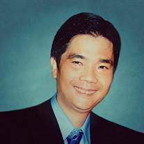 Mr.  Thanh Huu Le