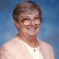 SISTER MARGARET  MARY SHORTEN