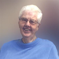 Ruth Velma Parker