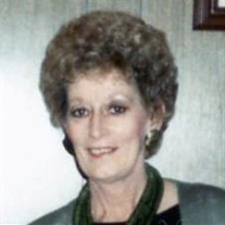 Iris Rae Elder