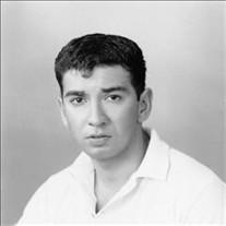 Alexander Diaz Lopez