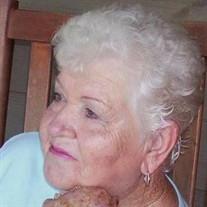 Della Ann Spence  Livingston