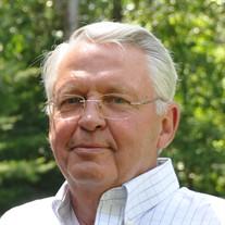 David  J Conover