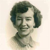 Alma R.  Dillinger