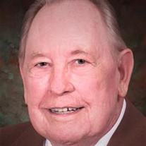 Ralph  Mallory Jr.