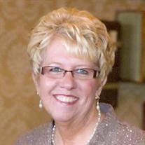 Mary Beth Fowler