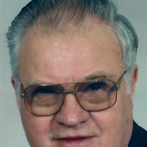 Caleb R. Towne Sr.
