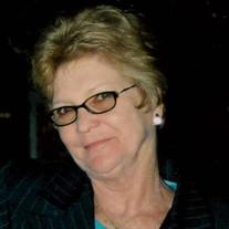 Jane Ellen Henning Buchert