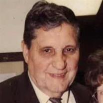 Glenn Wesley Prichard