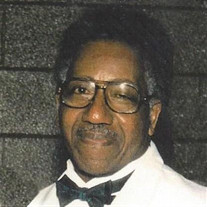 Robert Andrew Jones Sr.