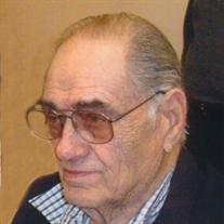 Ernest Willem