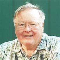Thomas William Long