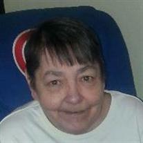 Judy Lynn Frechette