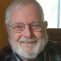 Rev. Dr. William H. Findley