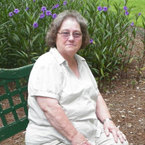 Janet  Ann Cochran