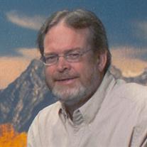 Roger Wayne Glas