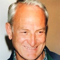 Richard (Dick) Warren Marble