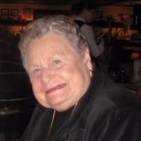 Alice Janine Todd