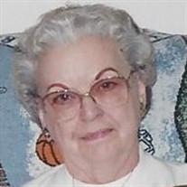 Alpha Ann Holland Scurlock