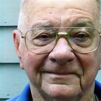 John  M. Sterwerf